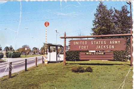 Hotels Near Fort Jackson South Carolina Military Base