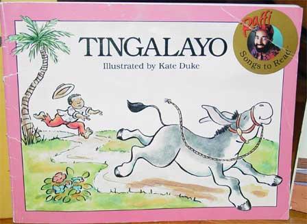 O Little Donkey Lyrics Come little donkey