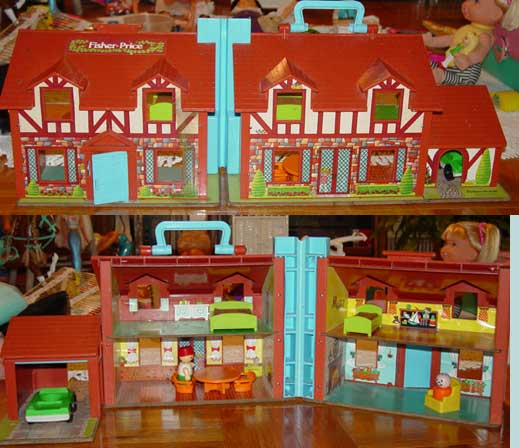 vintage-fisher-price-dollhouse